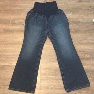 Maternity Jeans-XL